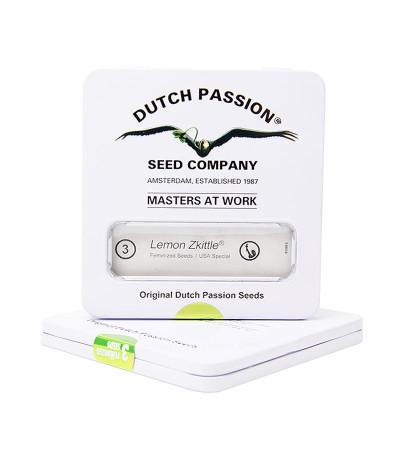 Lemon Zkittle fem семена конопли