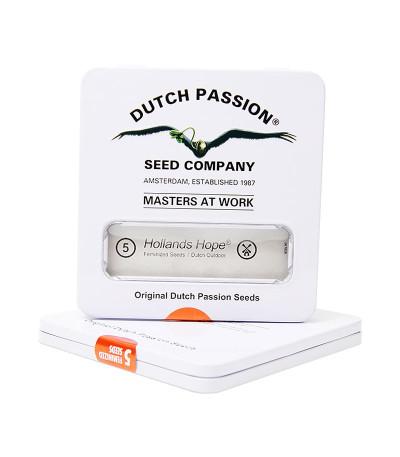 Семена каннабиса в оригинальной упаковке