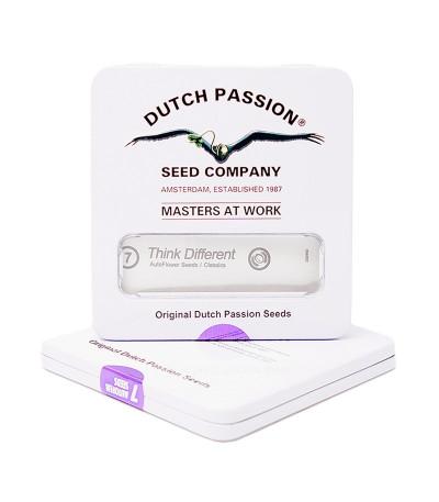 Think Different auto fem семена конопли